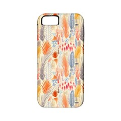 Repeating Pattern How To Apple iPhone 5 Classic Hardshell Case (PC+Silicone)