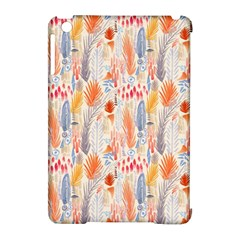 Repeating Pattern How To Apple iPad Mini Hardshell Case (Compatible with Smart Cover)