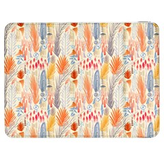 Repeating Pattern How To Samsung Galaxy Tab 7  P1000 Flip Case