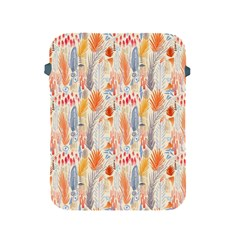 Repeating Pattern How To Apple iPad 2/3/4 Protective Soft Cases