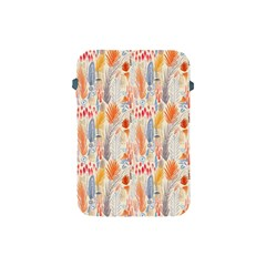 Repeating Pattern How To Apple Ipad Mini Protective Soft Cases