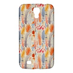 Repeating Pattern How To Samsung Galaxy Mega 6.3  I9200 Hardshell Case
