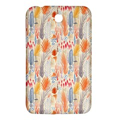 Repeating Pattern How To Samsung Galaxy Tab 3 (7 ) P3200 Hardshell Case