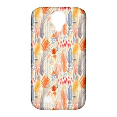 Repeating Pattern How To Samsung Galaxy S4 Classic Hardshell Case (PC+Silicone)