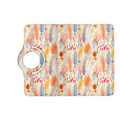 Repeating Pattern How To Kindle Fire HD (2013) Flip 360 Case