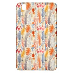 Repeating Pattern How To Samsung Galaxy Tab Pro 8.4 Hardshell Case