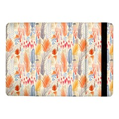 Repeating Pattern How To Samsung Galaxy Tab Pro 10.1  Flip Case