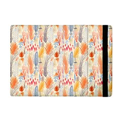 Repeating Pattern How To iPad Mini 2 Flip Cases