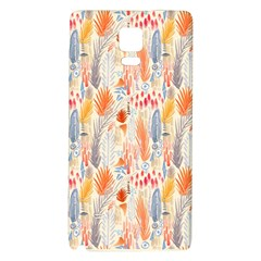 Repeating Pattern How To Galaxy Note 4 Back Case