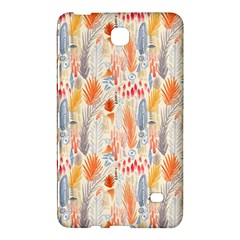 Repeating Pattern How To Samsung Galaxy Tab 4 (7 ) Hardshell Case