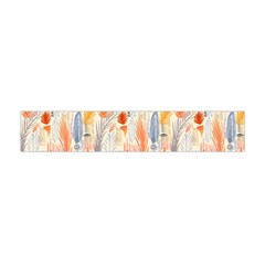 Repeating Pattern How To Flano Scarf (Mini)