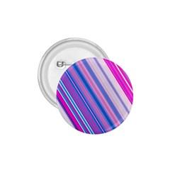 Line Obliquely Pink 1 75  Buttons
