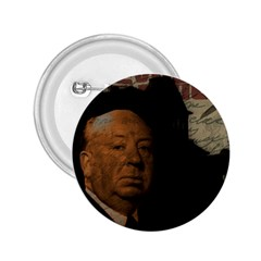 Alfred Hitchcock - Psycho  2.25  Buttons