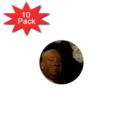 Alfred Hitchcock - Psycho  1  Mini Magnet (10 pack)