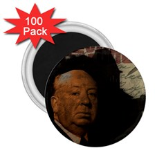 Alfred Hitchcock - Psycho  2.25  Magnets (100 pack)