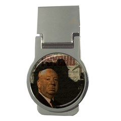 Alfred Hitchcock - Psycho  Money Clips (Round)