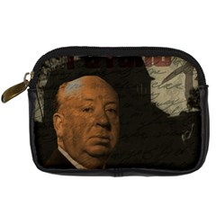 Alfred Hitchcock - Psycho  Digital Camera Cases
