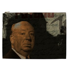 Alfred Hitchcock - Psycho  Cosmetic Bag (XXL)