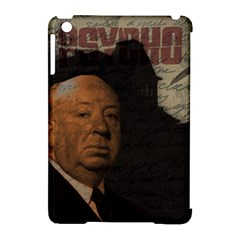 Alfred Hitchcock - Psycho  Apple iPad Mini Hardshell Case (Compatible with Smart Cover)