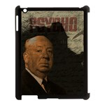 Alfred Hitchcock - Psycho  Apple iPad 3/4 Case (Black) Front