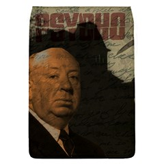 Alfred Hitchcock - Psycho  Flap Covers (S)