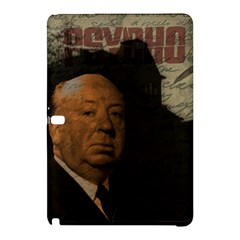 Alfred Hitchcock - Psycho  Samsung Galaxy Tab Pro 10.1 Hardshell Case