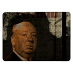 Alfred Hitchcock - Psycho  Samsung Galaxy Tab Pro 12.2  Flip Case Front