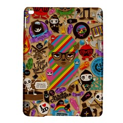 Background Images Colorful Bright Ipad Air 2 Hardshell Cases