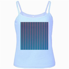 Hald Simulate Tritanope Color Vision With Color Lookup Tables Baby Blue Spaghetti Tank