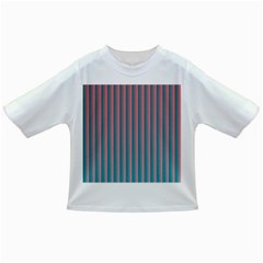 Hald Simulate Tritanope Color Vision With Color Lookup Tables Infant/Toddler T-Shirts
