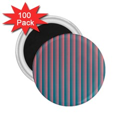 Hald Simulate Tritanope Color Vision With Color Lookup Tables 2.25  Magnets (100 pack)