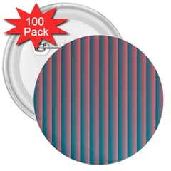 Hald Simulate Tritanope Color Vision With Color Lookup Tables 3  Buttons (100 Pack)