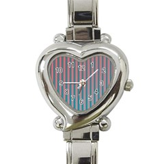 Hald Simulate Tritanope Color Vision With Color Lookup Tables Heart Italian Charm Watch