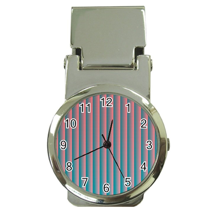 Hald Simulate Tritanope Color Vision With Color Lookup Tables Money Clip Watches