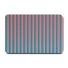 Hald Simulate Tritanope Color Vision With Color Lookup Tables Small Doormat