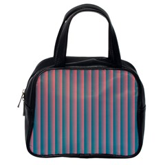 Hald Simulate Tritanope Color Vision With Color Lookup Tables Classic Handbags (one Side)