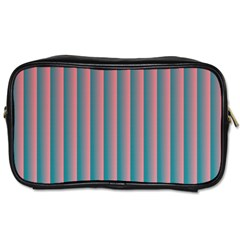 Hald Simulate Tritanope Color Vision With Color Lookup Tables Toiletries Bags 2-Side