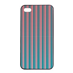 Hald Simulate Tritanope Color Vision With Color Lookup Tables Apple Iphone 4/4s Seamless Case (black)