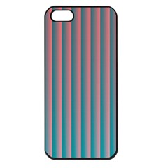 Hald Simulate Tritanope Color Vision With Color Lookup Tables Apple Iphone 5 Seamless Case (black)