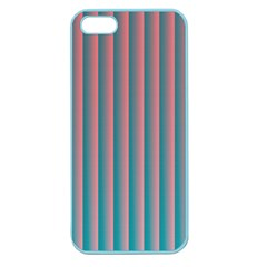 Hald Simulate Tritanope Color Vision With Color Lookup Tables Apple Seamless Iphone 5 Case (color)