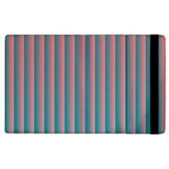 Hald Simulate Tritanope Color Vision With Color Lookup Tables Apple iPad 3/4 Flip Case