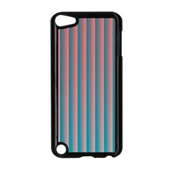 Hald Simulate Tritanope Color Vision With Color Lookup Tables Apple iPod Touch 5 Case (Black)