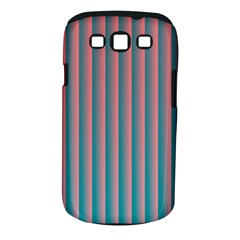 Hald Simulate Tritanope Color Vision With Color Lookup Tables Samsung Galaxy S III Classic Hardshell Case (PC+Silicone)