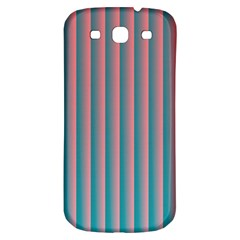 Hald Simulate Tritanope Color Vision With Color Lookup Tables Samsung Galaxy S3 S III Classic Hardshell Back Case