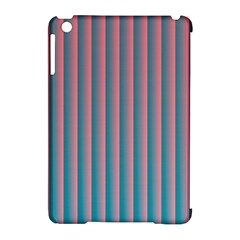 Hald Simulate Tritanope Color Vision With Color Lookup Tables Apple iPad Mini Hardshell Case (Compatible with Smart Cover)