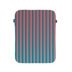Hald Simulate Tritanope Color Vision With Color Lookup Tables Apple iPad 2/3/4 Protective Soft Cases