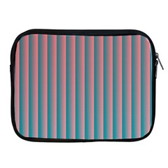 Hald Simulate Tritanope Color Vision With Color Lookup Tables Apple iPad 2/3/4 Zipper Cases