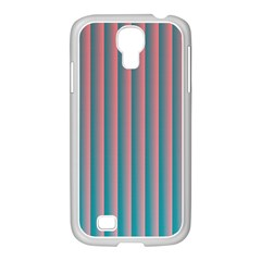 Hald Simulate Tritanope Color Vision With Color Lookup Tables Samsung Galaxy S4 I9500/ I9505 Case (white)