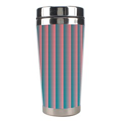 Hald Simulate Tritanope Color Vision With Color Lookup Tables Stainless Steel Travel Tumblers