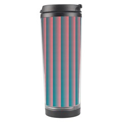Hald Simulate Tritanope Color Vision With Color Lookup Tables Travel Tumbler